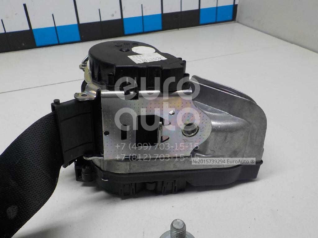 Ремень безопасности с пиропатроном для Mercedes Benz W221 2005-2013 - Фото №1