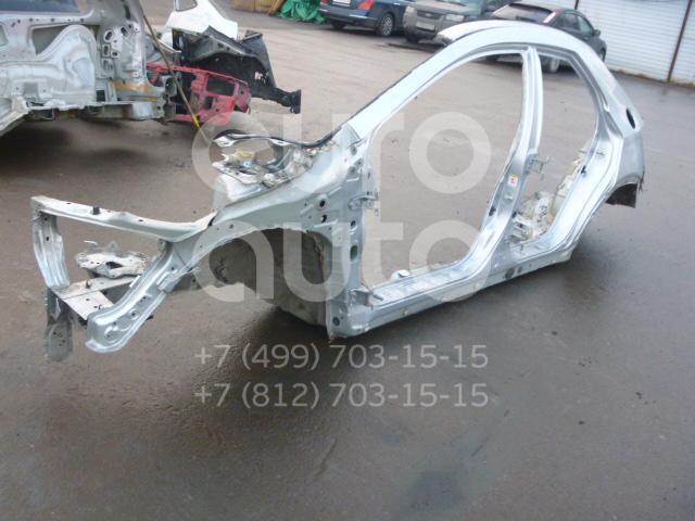 Кузовной элемент для Honda Civic 5D 2006-2012 - Фото №1