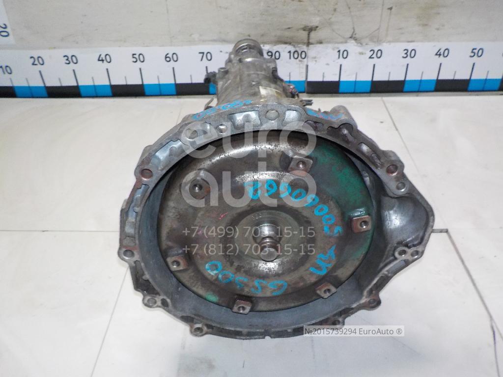 АКПП (автоматическая коробка переключения передач) для Lexus GS 300/400/430 2005-2012 - Фото №1