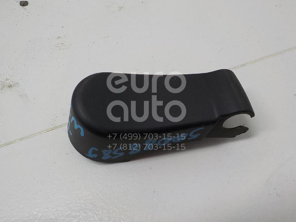 Крышка поводка стеклоочистителя для Mercedes Benz W251 R-Klasse 2005> - Фото №1