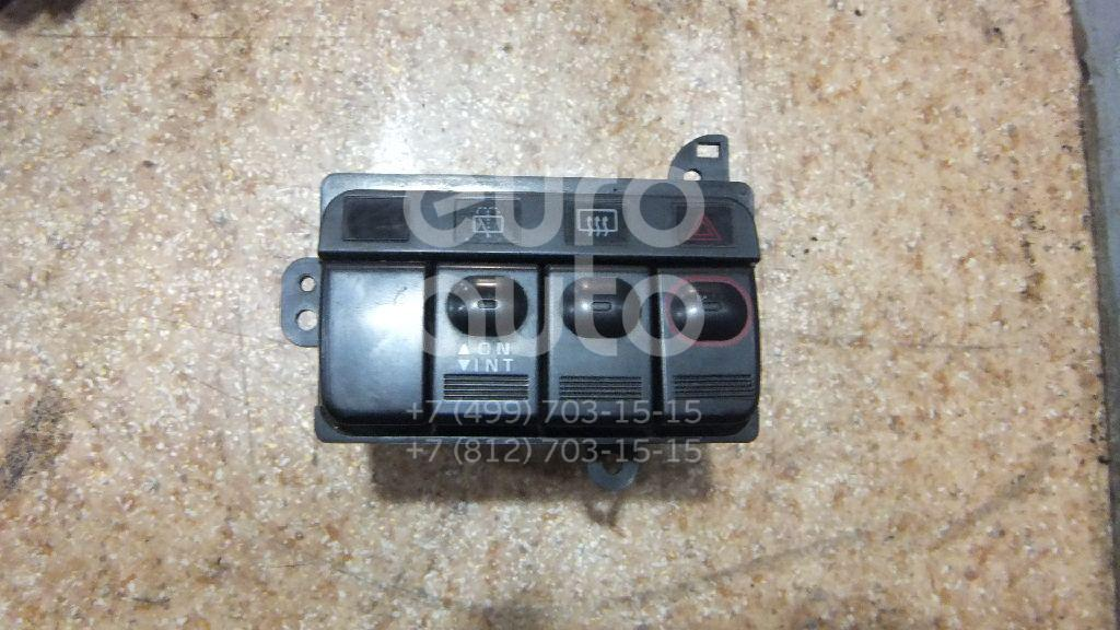 Блок кнопок для Mitsubishi Space Runner (N1,N2) 1991-1999;Space Wagon (N3,N4) 1991-2000 - Фото №1