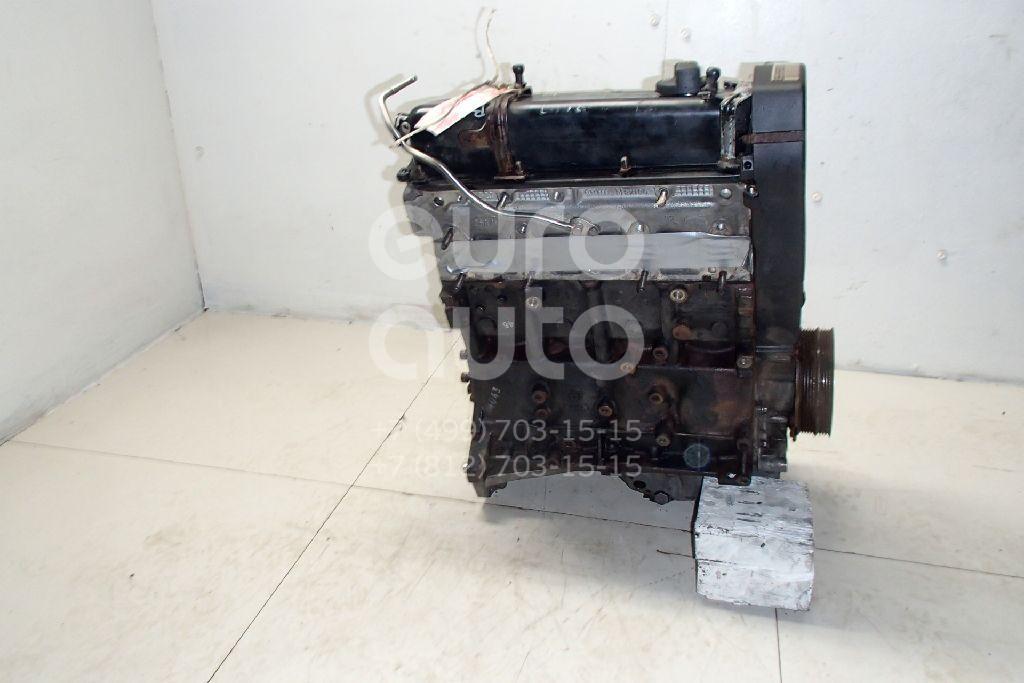 Двигатель для VW Passat [B5] 2000-2005 - Фото №1