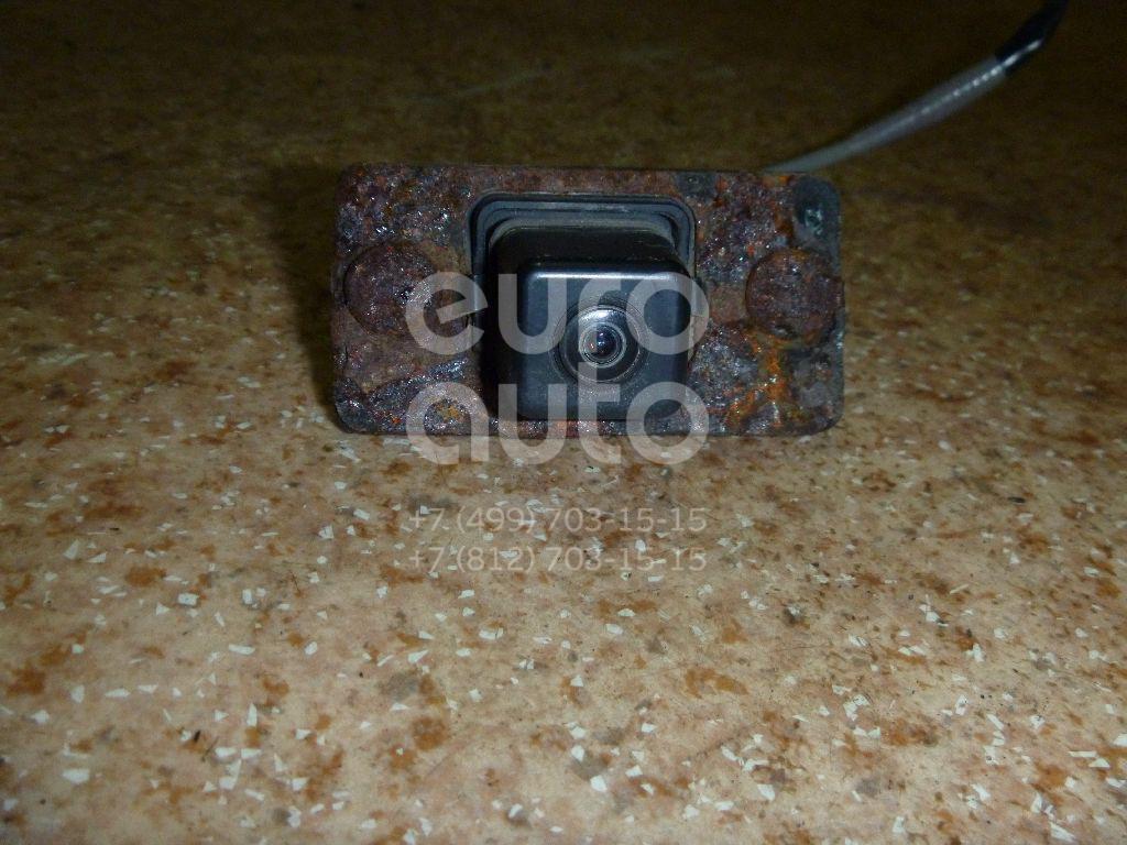 Камера заднего вида для Nissan Murano (Z50) 2004-2008 - Фото №1