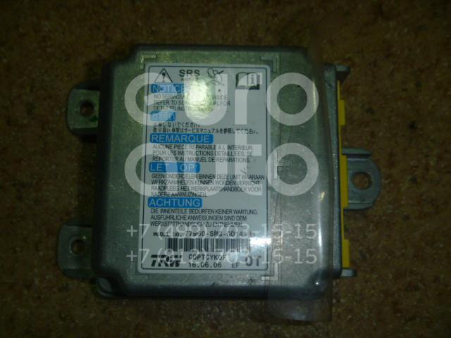 Блок управления AIR BAG для Honda Civic 5D 2006-2012 - Фото №1