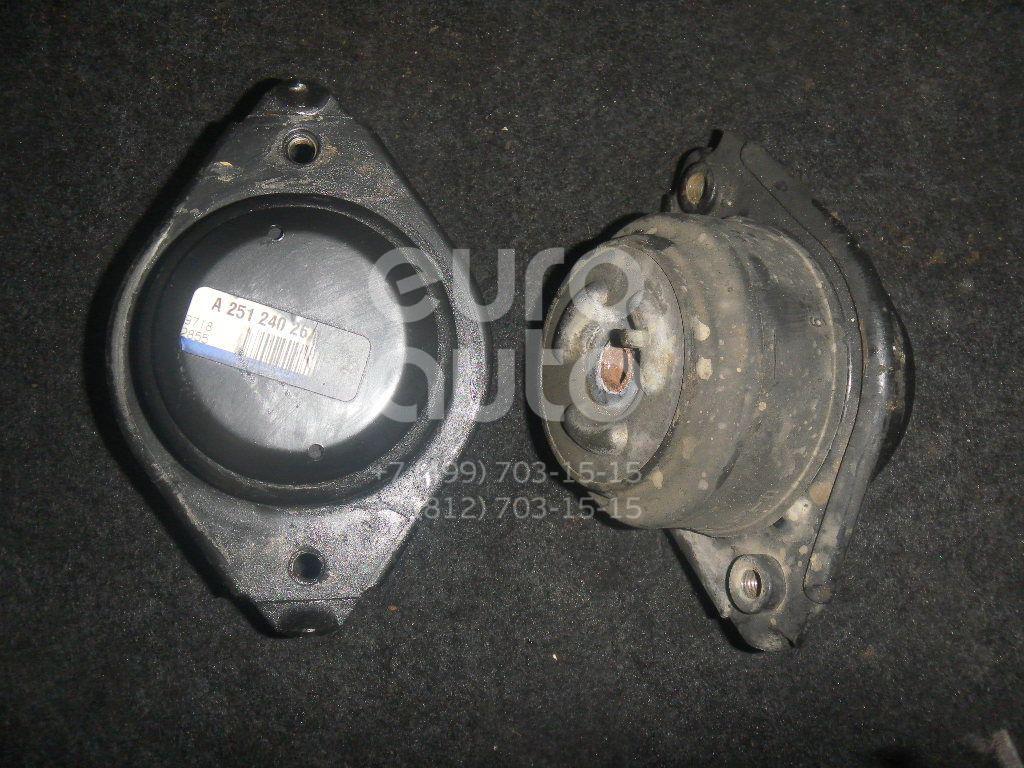 Опора двигателя для Mercedes Benz W251 R-Klasse 2005> - Фото №1