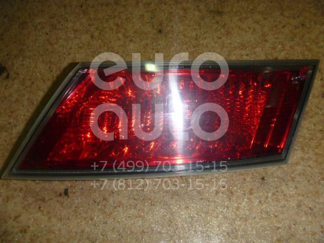 Фонарь задний внутренний правый для Honda Civic 5D 2006-2012 - Фото №1