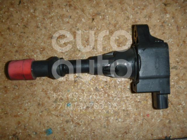 Катушка зажигания для Honda Civic 5D 2006-2012;Civic 4D 2006-2012;Jazz 2008> - Фото №1