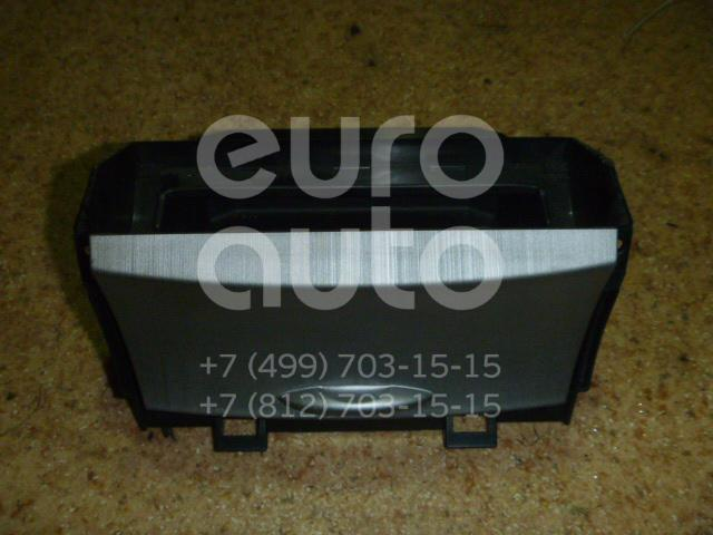 Ящик передней консоли для Honda Civic 5D 2006-2012 - Фото №1