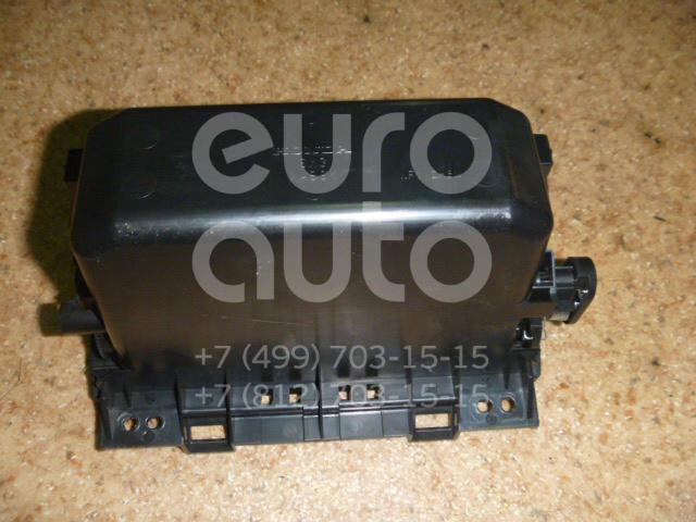 Ящик передней консоли для Honda Civic 5D 2006-2012 - Фото №1