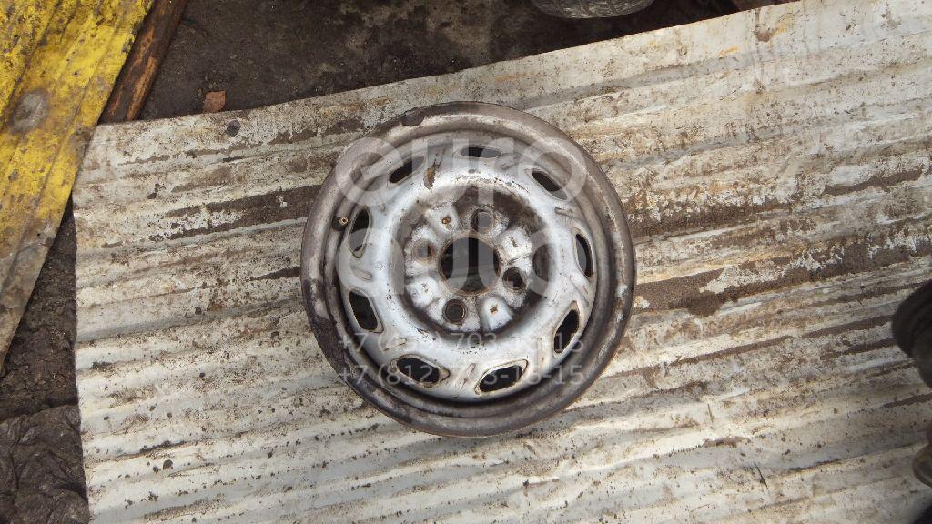 Диск колесный железо для Mitsubishi Space Runner (N1,N2) 1991-1999 - Фото №1