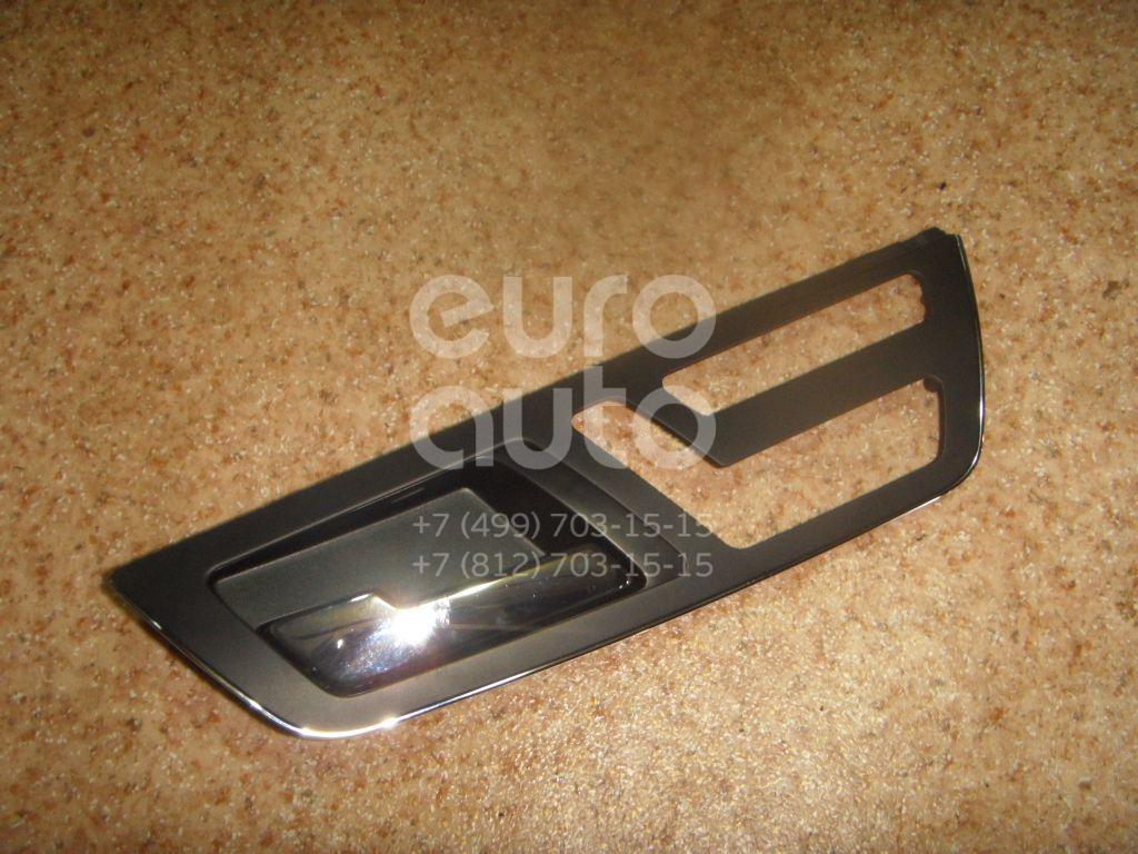 Ручка двери задней внутренняя левая для Mercedes Benz W221 2005-2013 - Фото №1