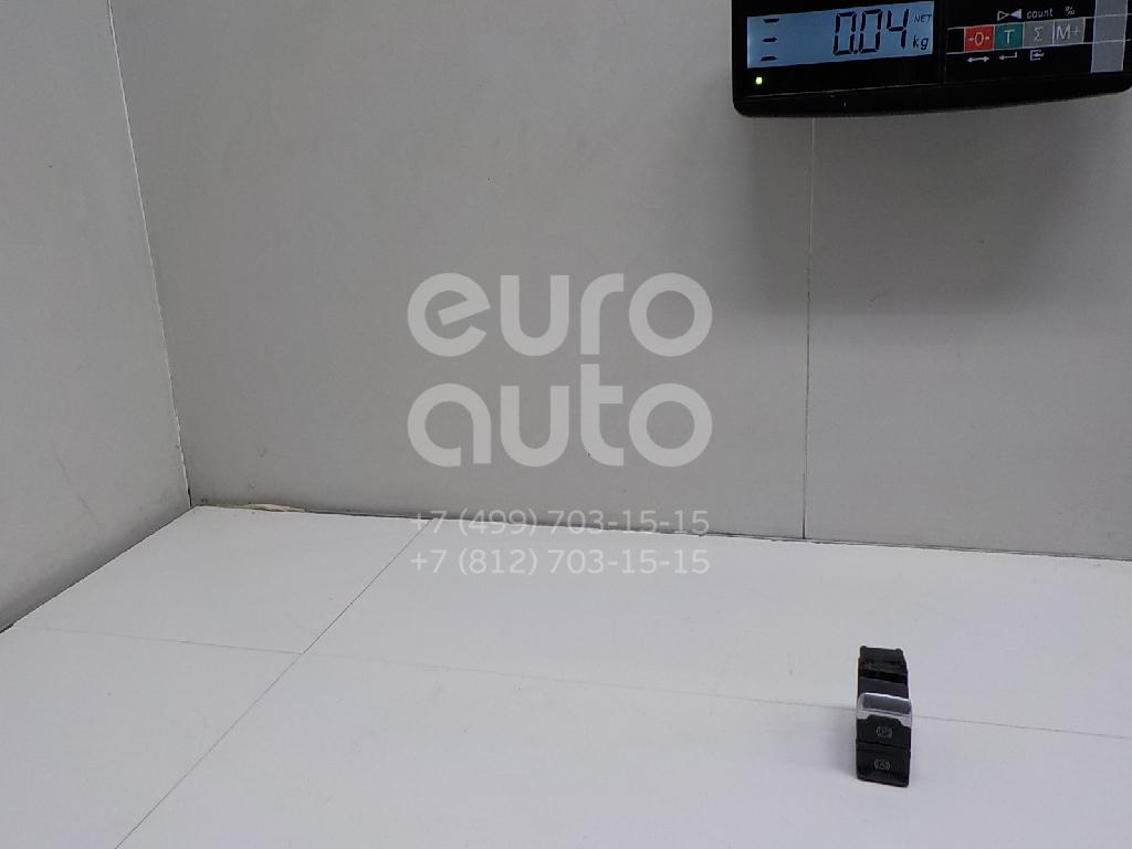 Кнопка фиксатора стояночного тормоза Audi A5/S5 [8T] Coupe/Sportback 2008-2016; (8K1927225D)  - купить со скидкой