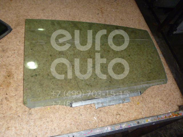 Стекло двери задней левой для Lexus GS 300/400/430 2005-2012 - Фото №1