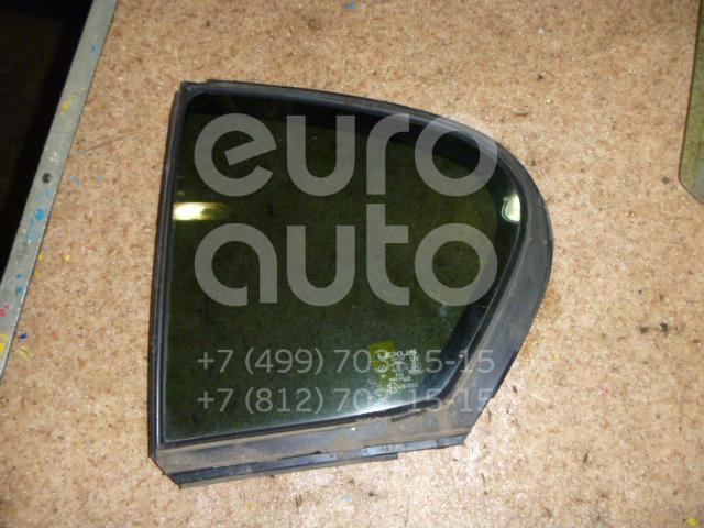 Стекло двери задней левой (форточка) для Lexus GS 300/400/430 2005-2012 - Фото №1