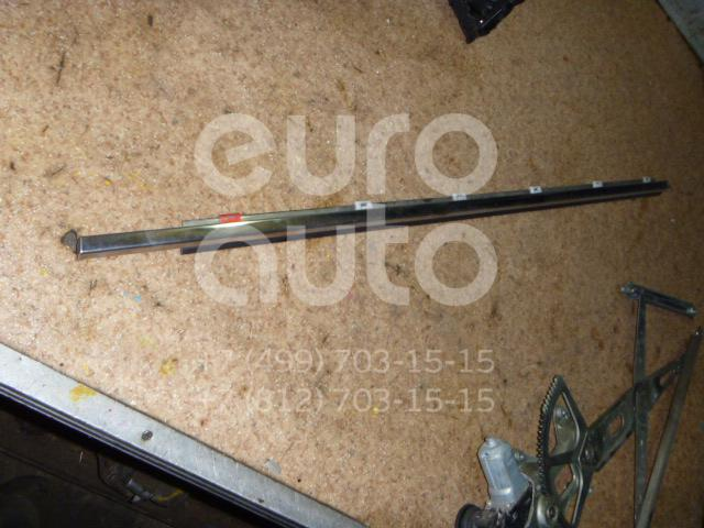 Накладка стекла переднего левого для Lexus GS 300/400/430 2005-2012 - Фото №1