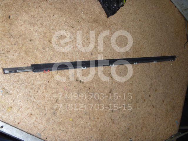 Накладка стекла переднего левого для Lexus GS 300/400/430 2005-2011 - Фото №1