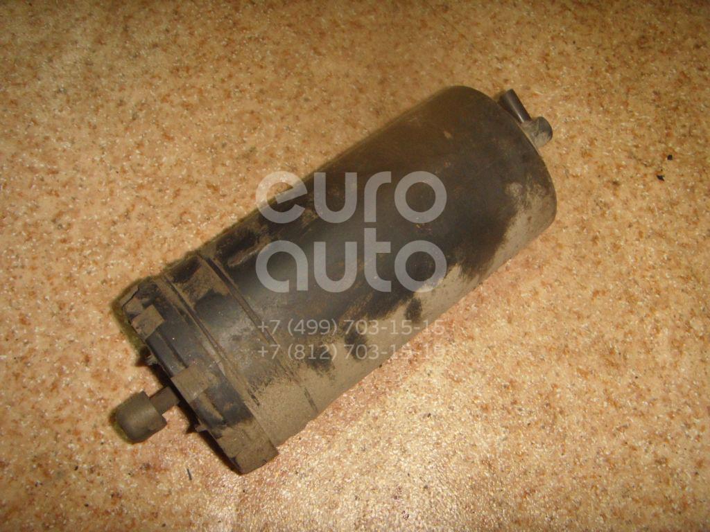 Абсорбер (фильтр угольный) для Mercedes Benz W221 2005-2013;W219 CLS 2004-2010 - Фото №1