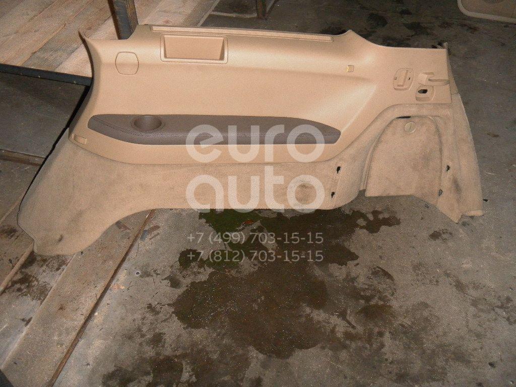 Обшивка багажника для Mercedes Benz W251 R-Klasse 2005> - Фото №1