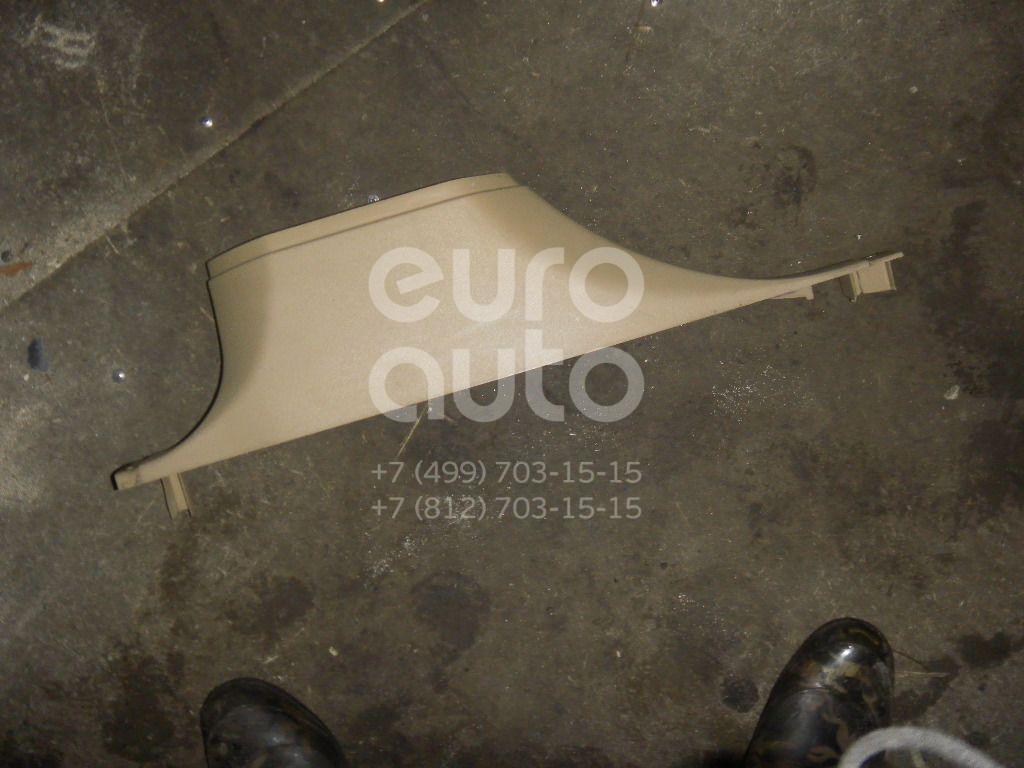 Обшивка стойки для Mercedes Benz W251 R-Klasse 2005> - Фото №1