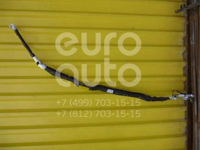 Подушка безопасности боковая (шторка) для VW Phaeton 2002-2016 - Фото №1