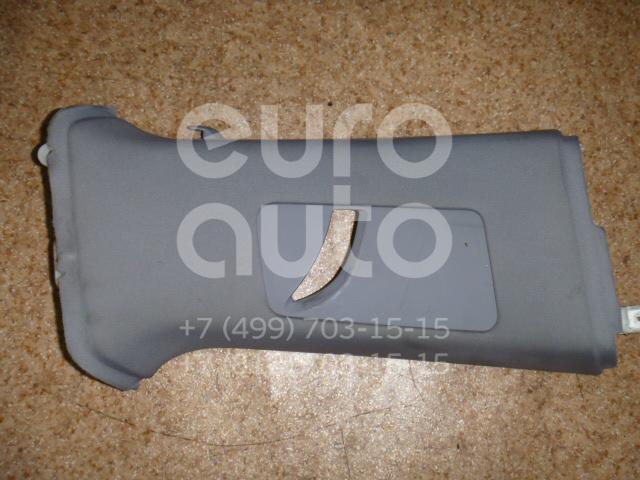 Обшивка стойки для VW Phaeton 2002> - Фото №1