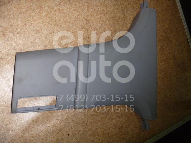 Обшивка стойки для VW Phaeton 2002-2016 - Фото №1