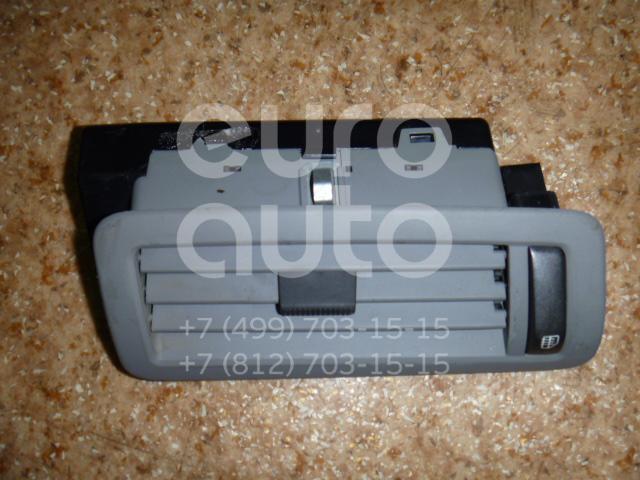 Дефлектор воздушный для VW Phaeton 2002-2016 - Фото №1