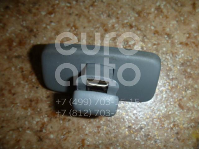 Крючок солнцезащитного козырька для VW Phaeton 2002> - Фото №1
