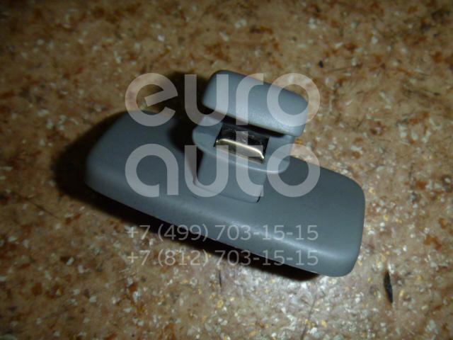 Крючок солнцезащитного козырька для VW Phaeton 2002-2016 - Фото №1