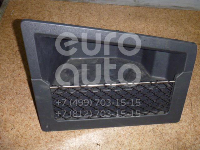 Обшивка багажника для VW Phaeton 2002-2016 - Фото №1