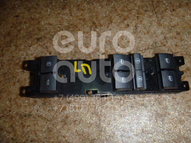 Блок управления стеклоподъемниками для VW Phaeton 2002-2016 - Фото №1