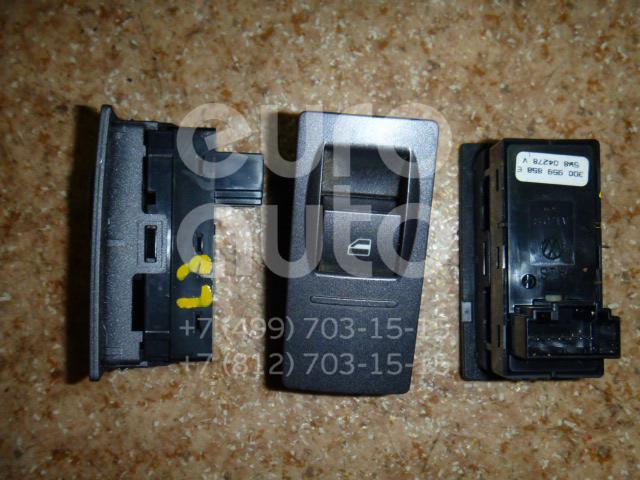 Кнопка стеклоподъемника для VW Phaeton 2002> - Фото №1
