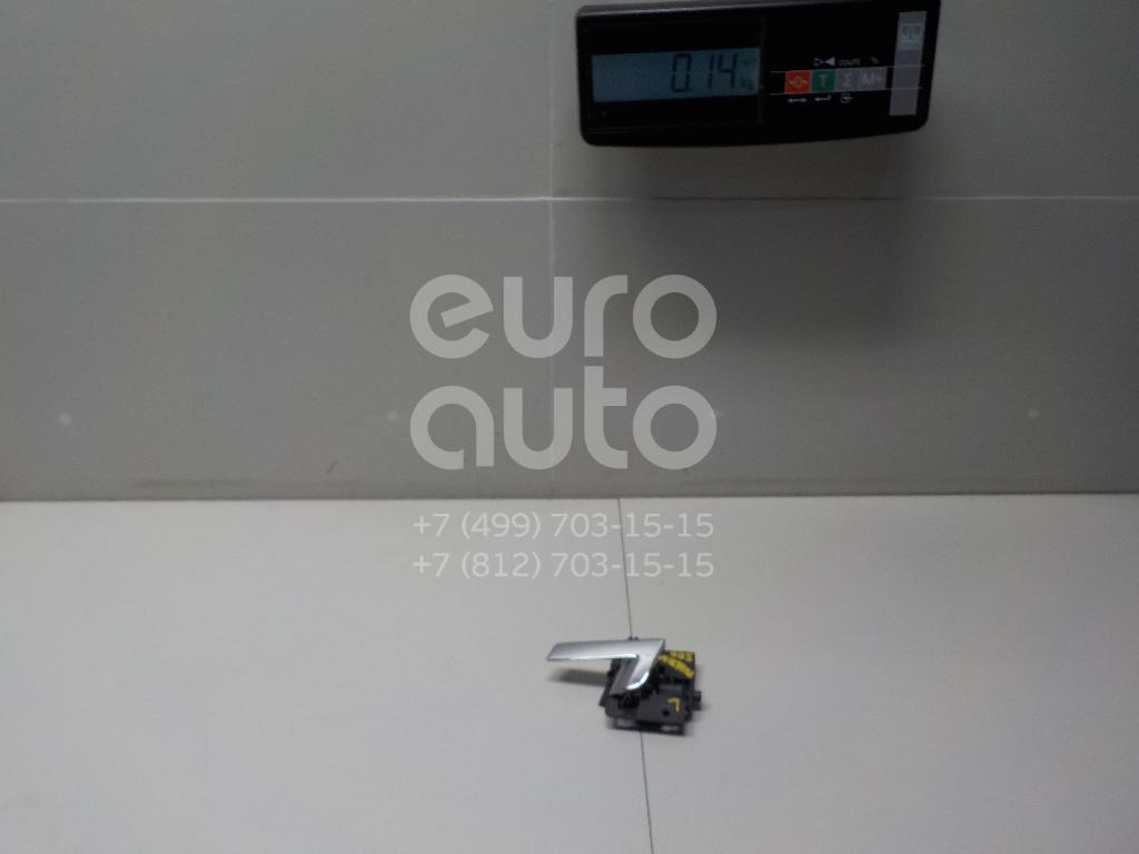 Ручка двери внутренняя левая для VW Phaeton 2002-2016 - Фото №1