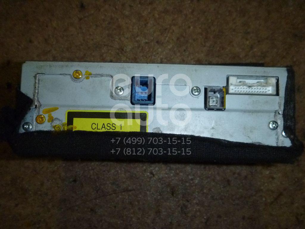 Проигрыватель CD/DVD для Lexus GS 300/400/430 2005-2012 - Фото №1