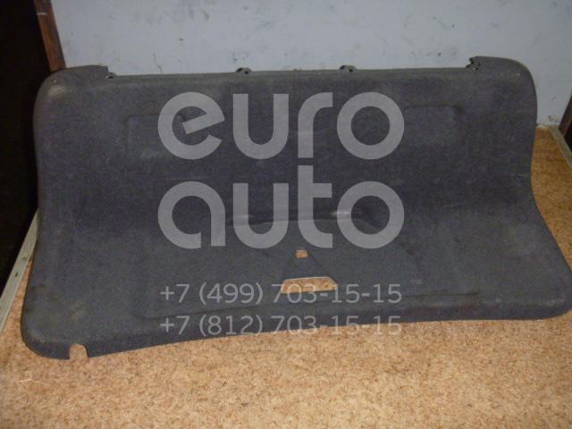 Обшивка крышки багажника для VW Phaeton 2002-2016 - Фото №1