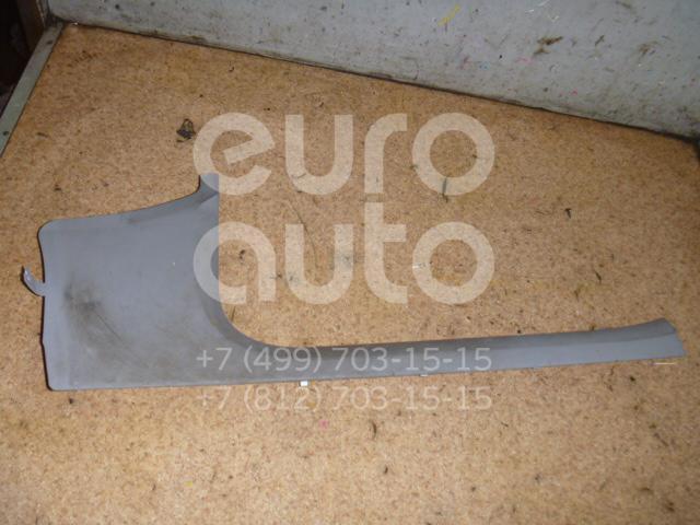 Накладка порога (внутренняя) для VW Phaeton 2002> - Фото №1