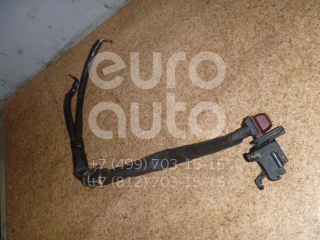 Клемма аккумулятора плюс для VW Phaeton 2002-2016 - Фото №1