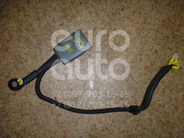 Ответная часть ремня безопасности для VW Phaeton 2002-2016 - Фото №1