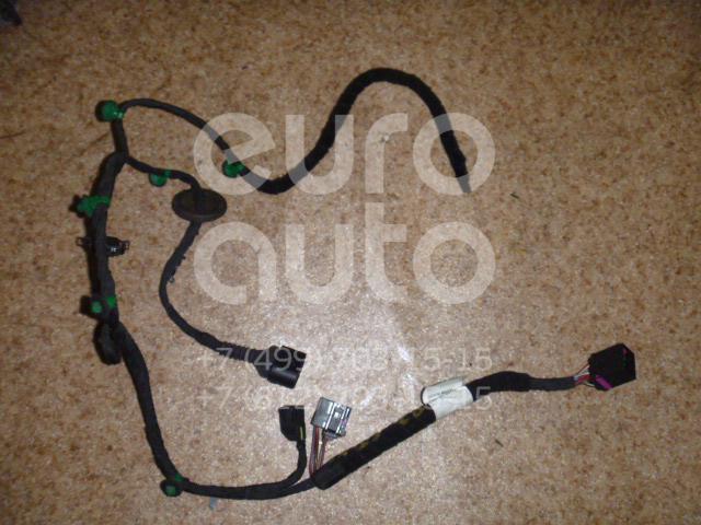 Проводка (коса) для VW Phaeton 2002> - Фото №1
