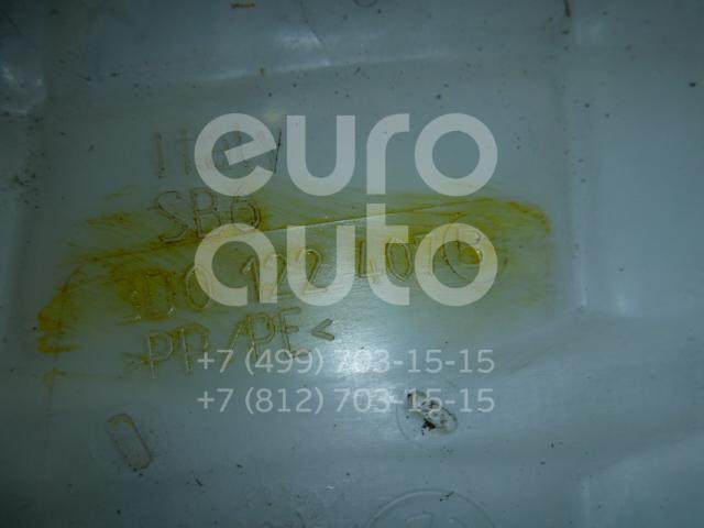 Бачок расширительный для VW Phaeton 2002-2016 - Фото №1