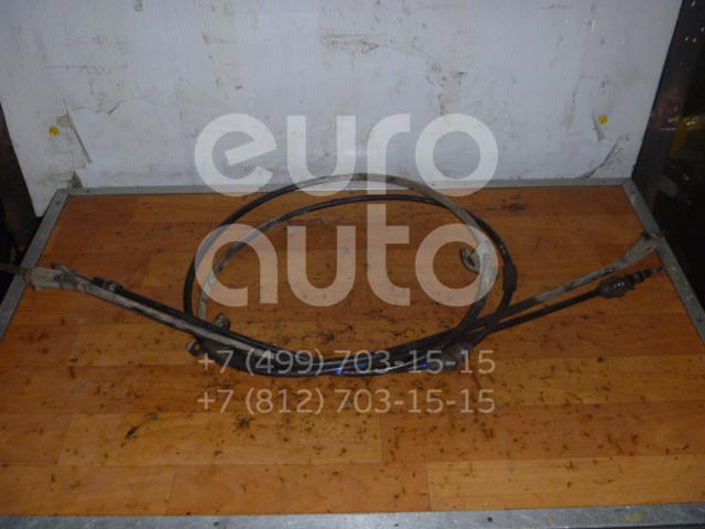 Трос стояночного тормоза правый для Volvo XC90 2002-2015;XC70 Cross Country 2000-2006;S60 2000-2009 - Фото №1