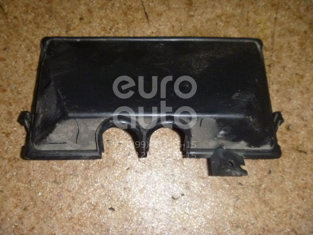 Крышка блока управления двигателем для Land Rover Range Rover Sport 2005-2012;Discovery III 2004-2009;Discovery IV 2009-2016 - Фото №1