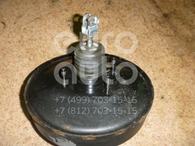 Усилитель тормозов вакуумный для Honda Civic 5D 2006-2012 - Фото №1