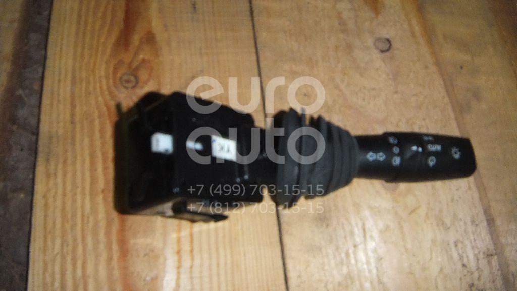 Переключатель поворотов подрулевой для Chevrolet,Opel Captiva (C100) 2006-2010;Antara 2007-2015 - Фото №1