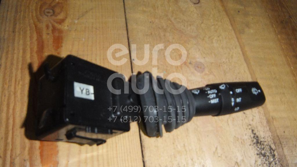 Переключатель стеклоочистителей для Chevrolet Captiva (C100) 2006-2010 - Фото №1