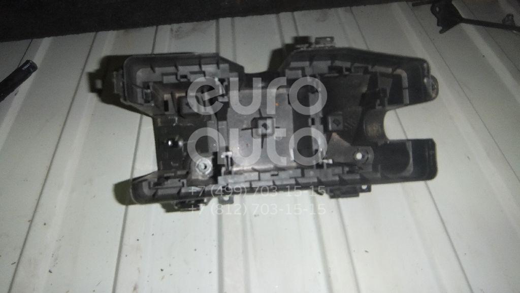 Корпус блока предохранителей для Chevrolet,Opel Captiva (C100) 2006-2010;Antara 2007-2015 - Фото №1