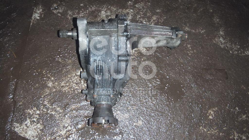 Коробка раздаточная для Chevrolet Captiva (C100) 2006-2010;Antara 2007> - Фото №1