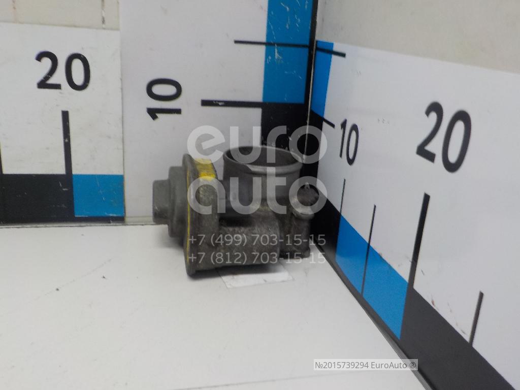 Заслонка дроссельная электрическая для Chevrolet,Opel Captiva (C100) 2006-2010;Antara 2007-2015;Lacetti 2003-2013;Epica 2006-2012 - Фото №1