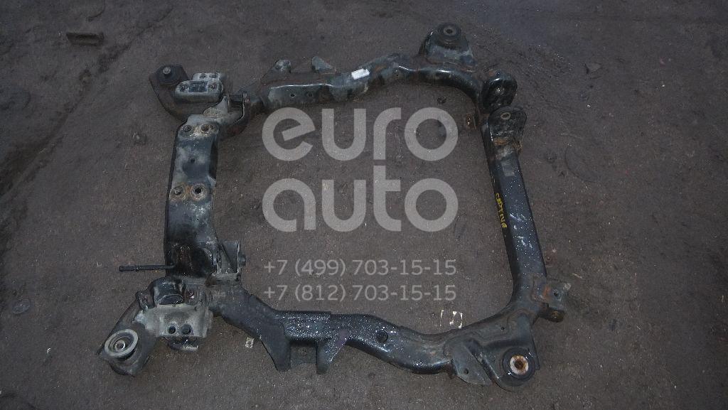 Балка подмоторная для Chevrolet,Opel Captiva (C100) 2006-2010;Antara 2007-2015 - Фото №1