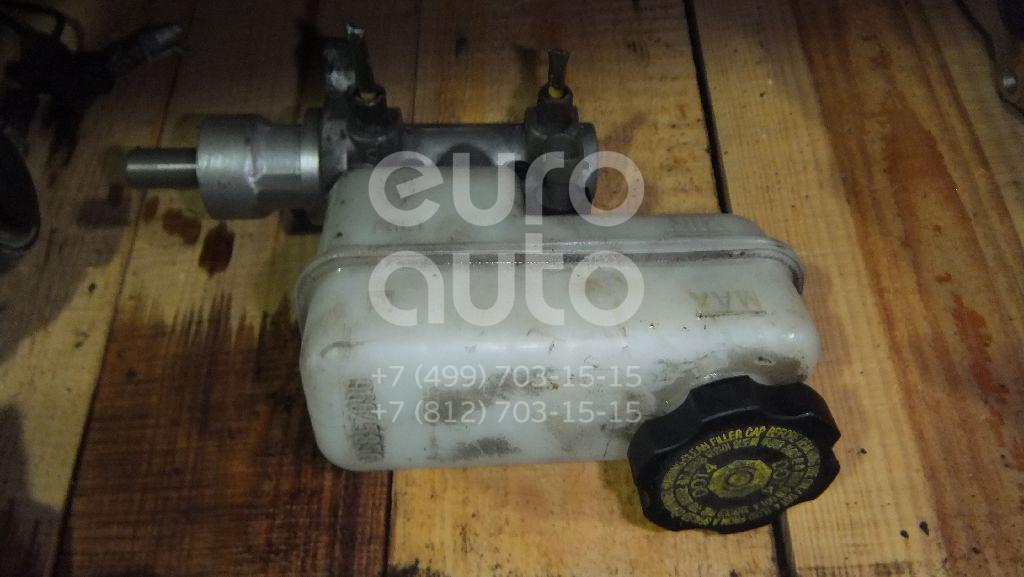 Цилиндр тормозной главный для Chevrolet,Opel Captiva (C100) 2006-2010;Antara 2007-2015 - Фото №1